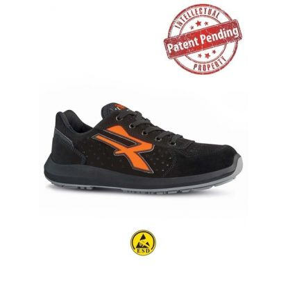 Scarpa Antinfortunistica RED UP ORION S1P SRC ESD