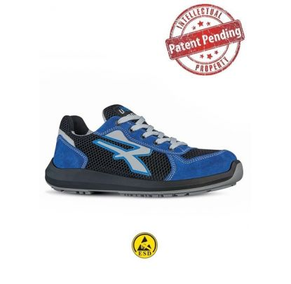 Scarpa Antinfortunistica RED UP SKY S1P SRC ESD