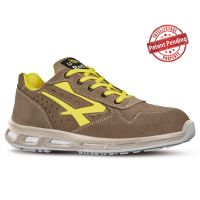 Scarpa antinfortunistica ADVENTURE S1P SRC